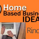 9 HOME BASED BUSINESS IDEAS TO START MAKING MONEY NOW!