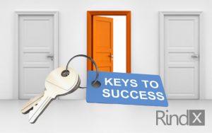Success Recipe- Keys to Success