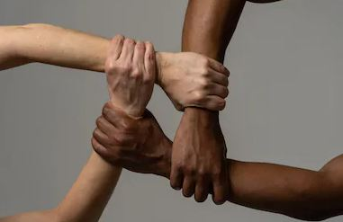 Businesses Fight Against Racism