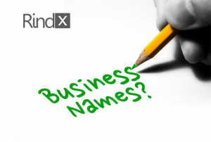 Naming your Startup business