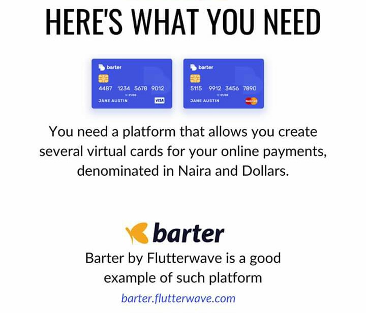 Online Payment on eCommerce