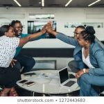 8 WAYS TO ENCOURAGE TEAMWORK IN A SMALL BUSINESS