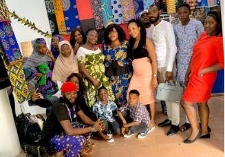 Leading Fashion School In Abuja