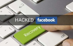 RECOVER ANY HACKED FACEBOOK