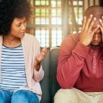 SEE WHY SOME HUSBANDS DON'T SUPPORT THEIR WIVES