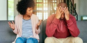 WHY SOME HUSBANDS DON'T SUPPORT THEIR WIVES