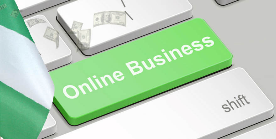 online business that pays in nigeria