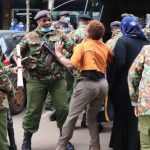 HUMAN RIGHTS: THE INEFFECTIVENESS OF AU AND THE DOLOUR OF AFRICANS