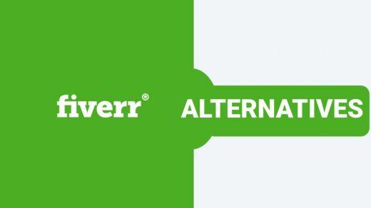 ALTERNATIVES TO FIVERR