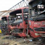 APRIL14 2014 NYANYA BOMBING: 7 YEARS AFTER