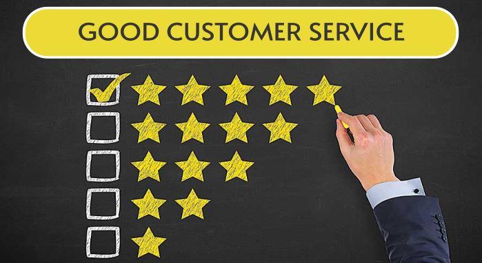 Good Customer Service in Nigeria