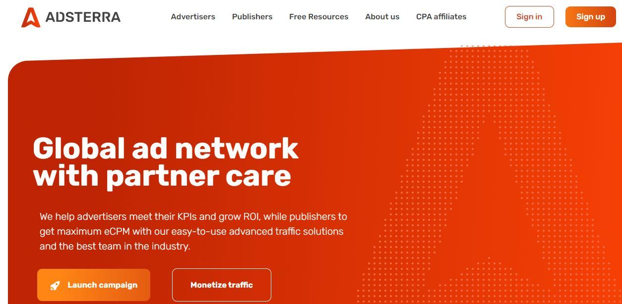ADSENSE ALTERNATIVES FOR BLOGSPOT, FREE WEB DOMAIN AND HOSTING SITES
