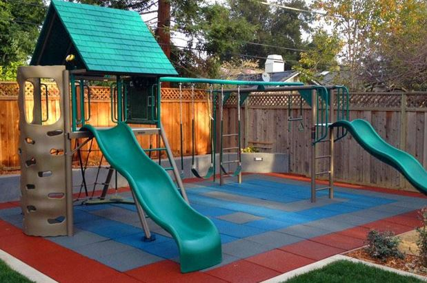 Backyard Playground: Best Ground Cover Options Guide