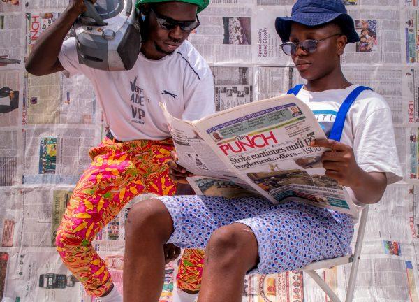 News In Nigeria Today On Buhari's Impeachment [2021]