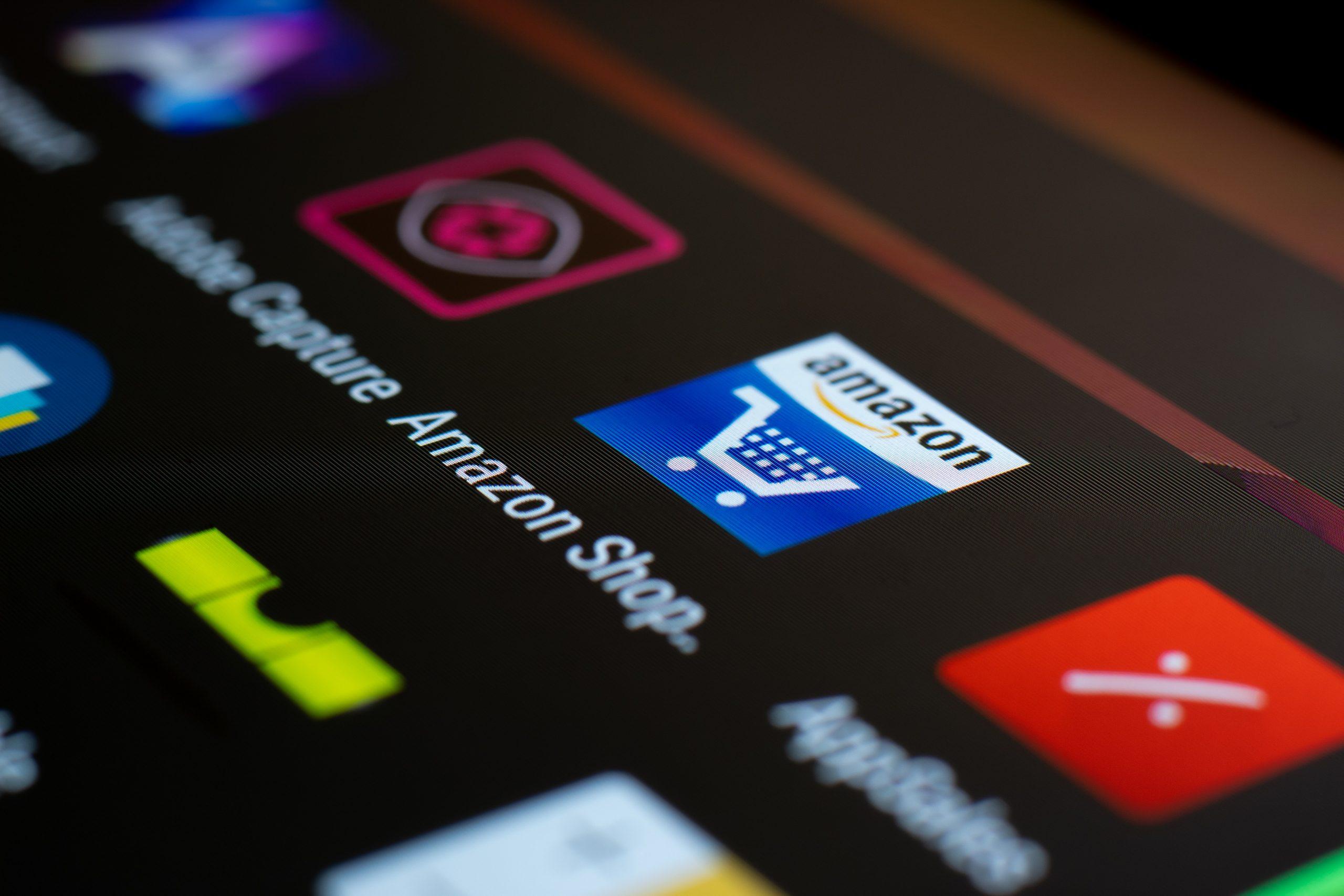 Over 10 billion Amazon counterfeit listings cracked down.