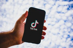 Tiktok family pairing feature is for child safety.