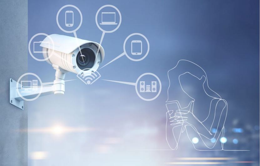 10 BEST WIRELESS SECURITY CAMERA SYSTEM WITH REMOTE VIEWING