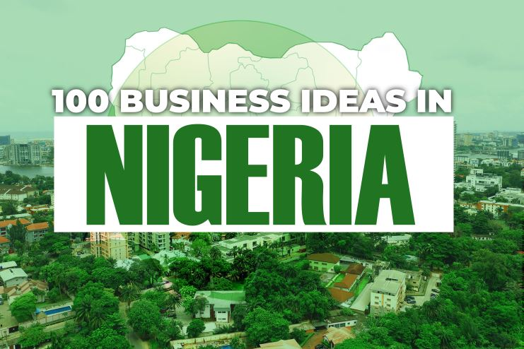 BUSINESS IDEAS IN NIGERIA, AGRICULTURAL BUSINESS IDEAS