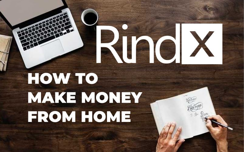 HOW TO MAKE MONEY FROM HOME WITH 95 BUSINESS IDEAS LIST