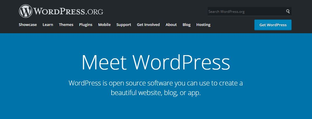 Wordpress, BLOGGING PLATFORMS FREE