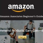 THE AFFILIATE PROGRAM OF AMAZON – FREE SECRETS TO EARN FASTER