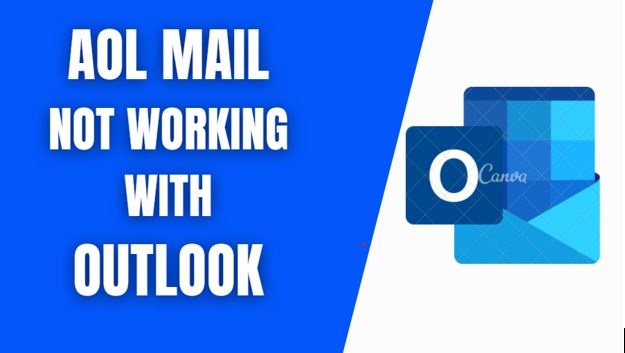 AOL Email not Working