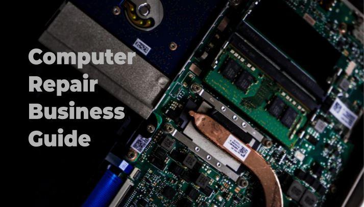 Computer Repair, Computer Repair Business