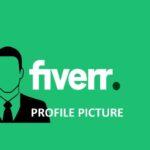 FIVERR PROFILE PICTURE SIZE