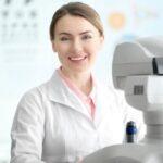 Optometrists, Career Opportunities Of Optometrists