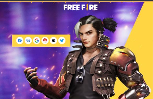 free fire redeem code, ff reward