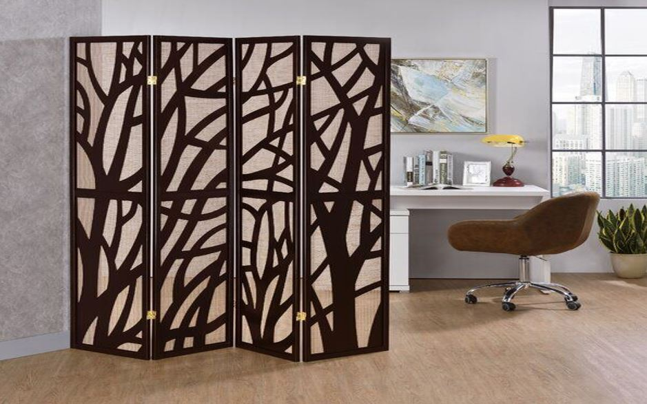Portable Room Dividers, Divider for Room, Beautiful Home Dividers