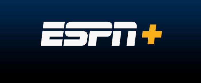 ESPN PLUS, HBO MAX