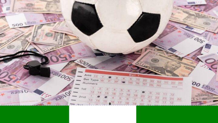 Sport Betting Sites in Nigeria, Sport Betting