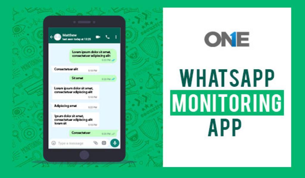 WhatsApp Voice Messages, WhatsApp monitoring app