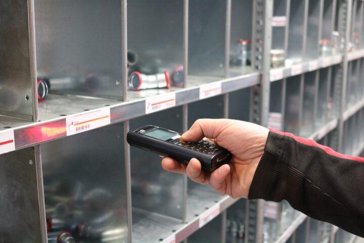 eliminating inventory errors