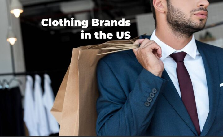 Affordable Clothing Brands, Clothing Brands, Brands in the US