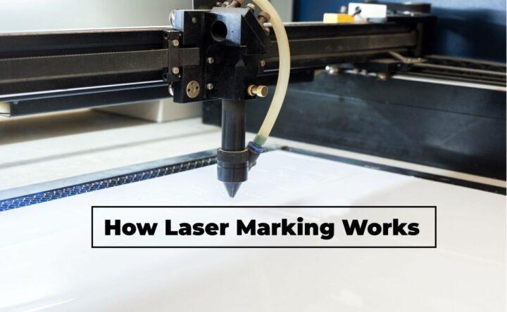 Laser Marking, Laser Marking Machine