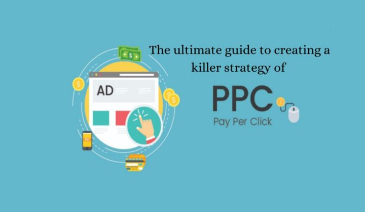 PPC Advertising Service, PPC strategy