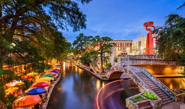 San Antonio, Best Tourist Attractions