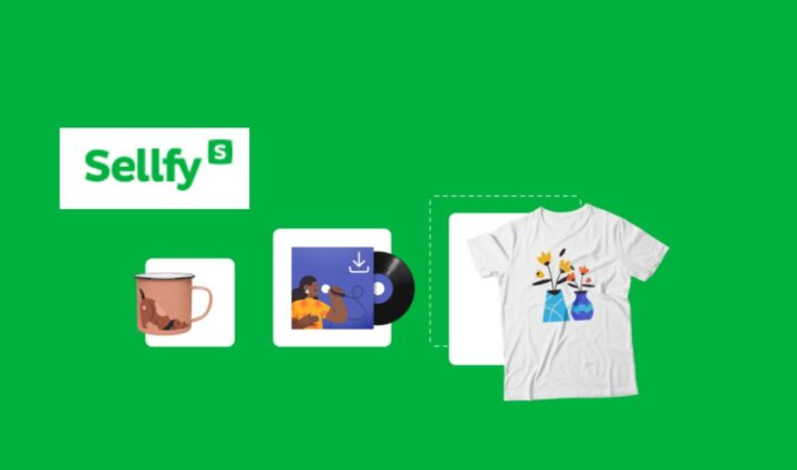 Sellfy, Sellfy com, Sellfy Features, Sellfy Reviews