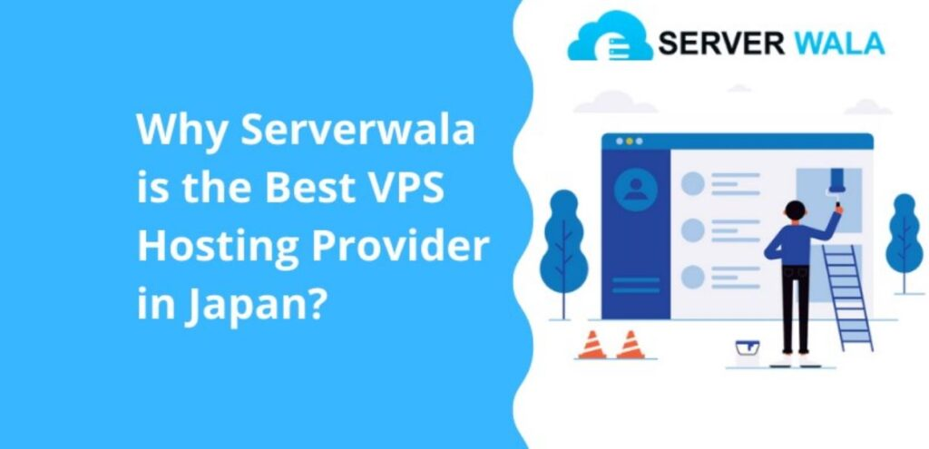 Serverwala, VPS hosting Japan, Cheap VPS hosting Japan, hosting Japan