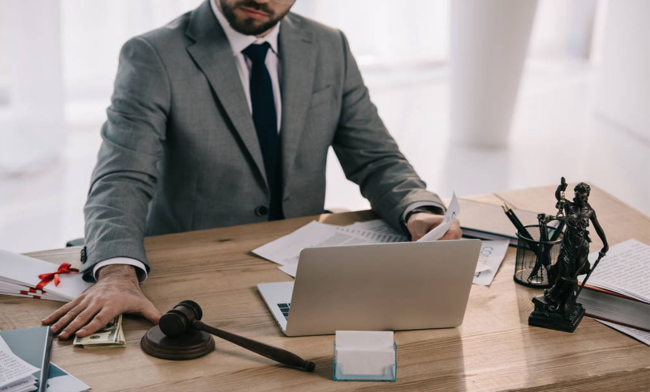 Work Comp Lawyer, Workers' compensation lawyers