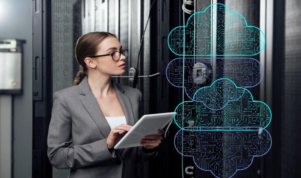cloud computing, cloud computing importance